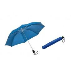 Zils lietussargs Nr. 105/16