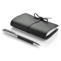 Dāvanu komplekts - Piezīmju klade un pildspalva Nr.105/17