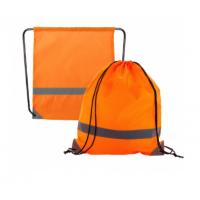 Mugursoma/sporta tērpa maisiņš ar atstarotājiem Nr. 109/198
