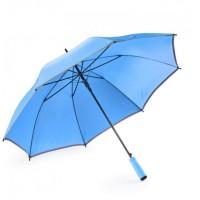 Luminiscējošs zils lietussargs Nr. 115/4