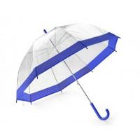 Caurspīdīgs lietussargs Nr. 119/51