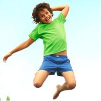 Bērnu sporta krekls Nr.120/2z