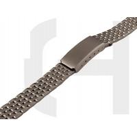 Metāla pulksteņu siksniņa 18 mm Nr.122/35