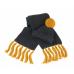 Šalle un cepure Nr.124/118