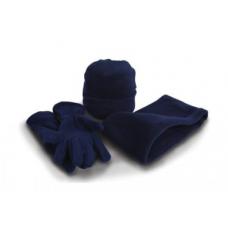 Šalle, cepure un cimdi Nr.124/183