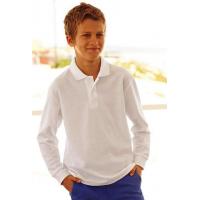 Bērnu polo krekls Nr.124/35b