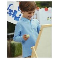 Bērnu polo krekls Nr.124/35zi