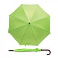 Zaļš lietussargs Nr. 129/76