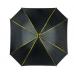 Melns lietussargs Nr. 133/30