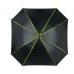 Melns lietussargs Nr. 133/31