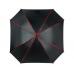 Melns lietussargs Nr. 133/36