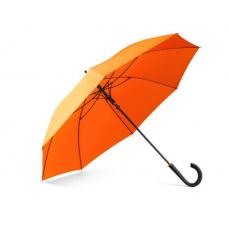 Oranžs lietussargs Nr. 133/37