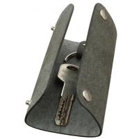 Dabīgas ādas atslēgu maks Nr.133/39