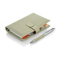 Dāvanu komplekts - Piezīmju blociņš un pildspalva Nr.133/61