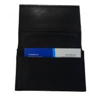 Alassio® dabīgas ādas vizītkaršu/atlaižu karšu maks Nr.146/34