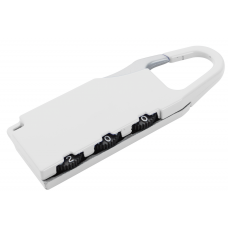 Bagāžas somas slēdzene ar kodu Nr. 147/11