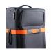 Bagāžas somas nostiprināšanas siksna Nr. 148/42