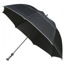 Melns lietussargs XL izmērs Nr. 149/11