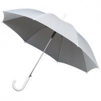 Balts lietussargs Nr. 149/17