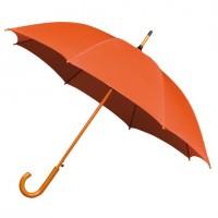 Oranžs lietussargs Nr. 149/25