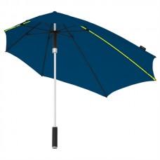 Zils lietussargs Nr. 149/35