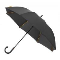 Melns lietussargs Nr. 149/46