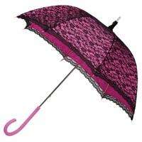 Melns/rozā lietussargs Nr. 149/7