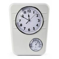 Sienas pulkstenis ar termometru Nr. 150/33