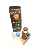 Coccine gaiši brūns ādas krāsas atjaunotājs - laka Nr. 150/50