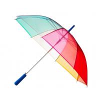 Caurspīdīgs lietussargs Nr. 151/1