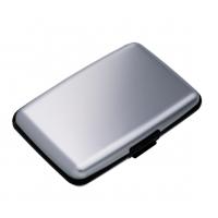 Alumīnija karšu maks Nr.152/47 - ar datu aizsardzības funkciju