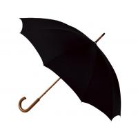 Melns lietussargs Nr. 153/22