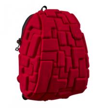 """Mugursoma """"Blok Half"""" sarkana Nr. 157/21"""