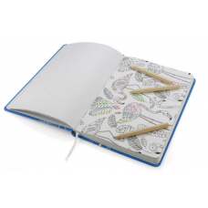 Krāsojamā grāmata pieaugušajiem - A5 Nr.162/44