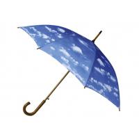 Zils lietussargs Nr. 170/25