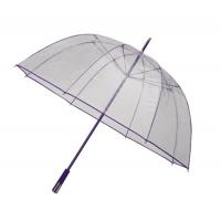 Caurspīdīgs lietussargs Nr. 170/8