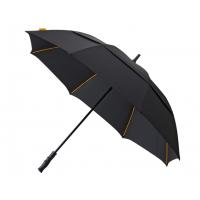 Melns lietussargs Nr. 188/20 - XL izmērs