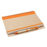 Piezīmju bloks ar pildspalvu Nr.197/19