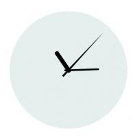 Sublimējams sienas pulkstenis Nr. 216/13 (d.200 mm - stikls)