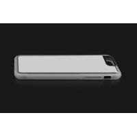 Telefona maks Nr. 216/15 (Iphone 7/8 -caurspidīgs/gumijots)  - sublimējams