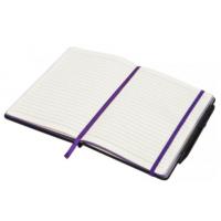 A5 Piezīmju bloks ar pildspalvu Nr.219/18