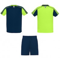 Bērnu sporta forma Nr. 224/38 (divi t-krekli un šorti)
