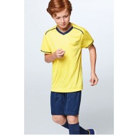 Bērnu sporta forma Nr. 224/39 (krekls un šorti)