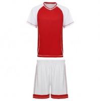 Bērnu sporta forma Nr. 224/40 (krekls un šorti)
