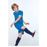 Bērnu sporta forma Nr. 224/41 (divi t-krekli un šorti)