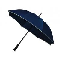 Zils lietussargs Nr. 225/18 (ar atstarotāju)