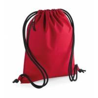 Mugursoma/sporta tērpa maisiņš Nr. 230/27 (pārstrādāta poliestera)