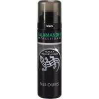 Nubuck Velours Liquid melnā krāsā Nr.36/51
