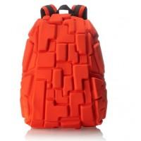 "Mugursoma ""Blok Full"" oranža Nr. 82/4"