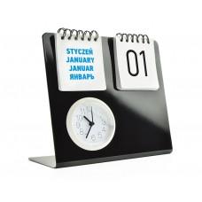 Galda pulkstenis/kalendārs Nr. 99/46